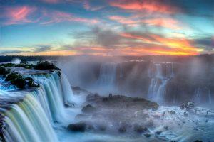 LATAM: Los Angeles – Iguazu Falls, Brazil. $440 (Basic Economy) / $562 (Regular Economy. Roundtrip, including all Taxes