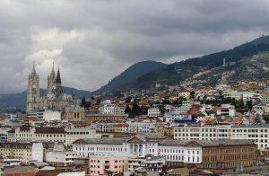 Copa: New York – Quito, Ecuador. $325. Roundtrip, including all Taxes