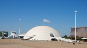 Copa: Los Angeles – Brasilia, Brazil. $485. Roundtrip, including all Taxes