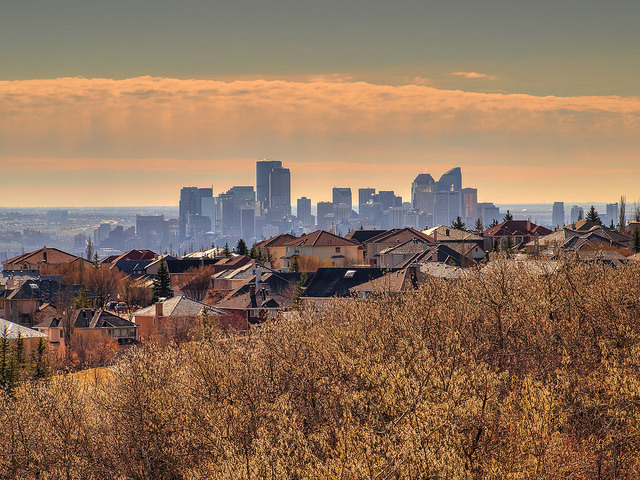 The Shorthaul – United: San Francisco – Calgary, Canada. $193. Roundtrip, including all Taxes