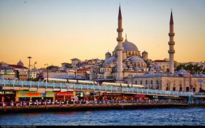 Qatar Airways: New York – Istanbul, Turkey. $577. Roundtrip, including all Taxes