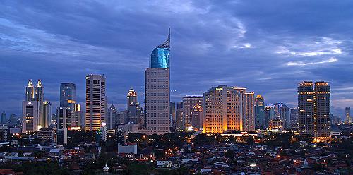 United: Phoenix – Jakarta, Indonesia. $587. Roundtrip, including all Taxes