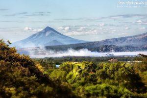 Copa: San Francisco – Managua, Nicaragua. $388. Roundtrip, including all Taxes