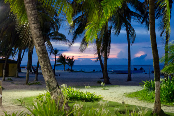 Copa: New York – San Andres Island, Colombia. $341. Roundtrip, including all Taxes