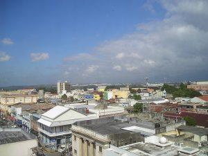 Copa: San Francisco – Santiago De Los Caballeros, Dominican Republic. $362. Roundtrip, including all Taxes