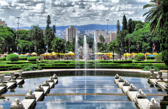 United: Phoenix – Sao Paulo, Brazil. $652. Roundtrip, including all Taxes