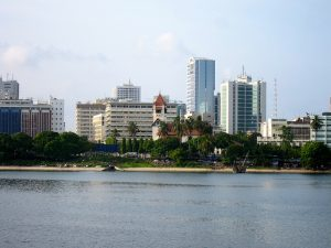 Delta / KLM Royal Dutch: New York – Dar es Salaam, Tanzania. $616. Roundtrip, including all Taxes