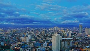 Air Canada: Portland – Manila, Philippines. $680. Roundtrip, including all Taxes