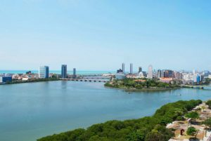 Copa: New York – Recife, Brazil. $590. Roundtrip, including all Taxes