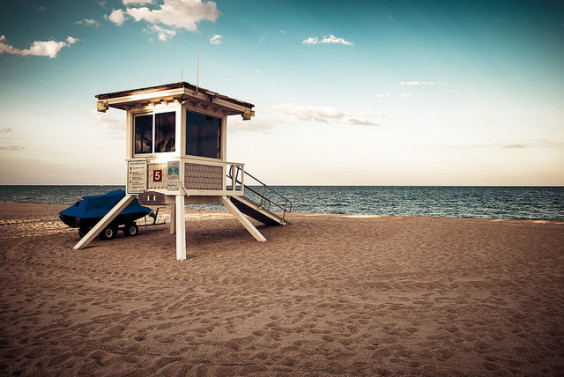 American: Portland – Fort Lauderdale (and vice versa). $224. Roundtrip, including all Taxes