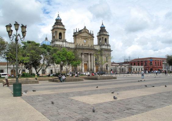 Copa: San Francisco – Guatemala City, Guatemala. $308. Roundtrip, including all Taxes