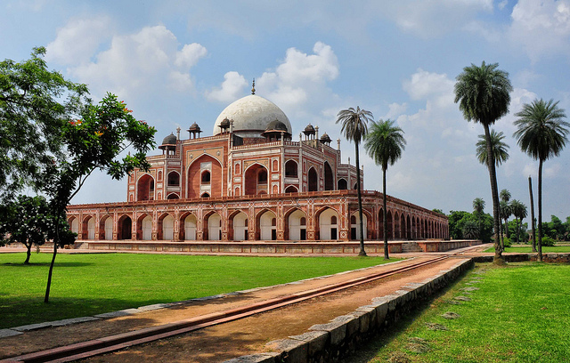 United: San Francisco – New Delhi, India. $567. Roundtrip, including all Taxes