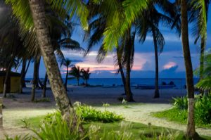 Copa: New York – San Andres Island, Colombia. $282. Roundtrip, including all Taxes