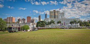 Copa: San Francisco – Asuncion, Paraguay. $585. Roundtrip, including all Taxes