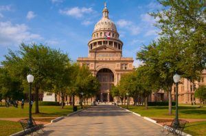 American: New York – Austin, Texas (and vice versa). $97. Roundtrip, including all Taxes