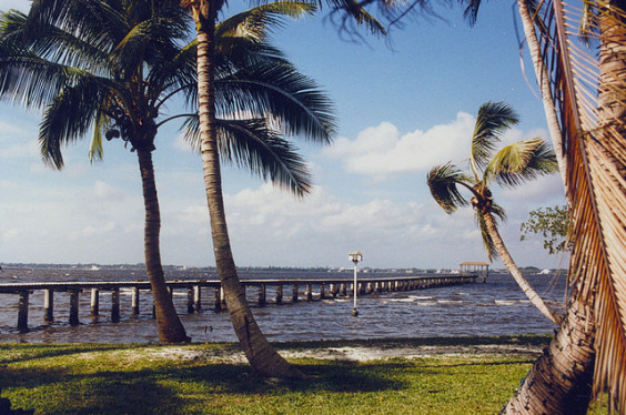American: Los Angeles – Fort Myers, Florida (and vice versa). $191. Roundtrip, including all Taxes