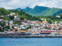 American: San Francisco – Grenada. $305 (Basic Economy) / $347 (Regular Economy). Roundtrip, including all Taxes