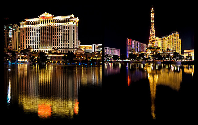 The Shorthaul – Southwest: San Francisco – Las Vegas (and vice versa). $58. Roundtrip, including all Taxes