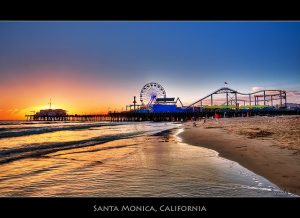 American: New York – Los Angeles (and vice versa). $130. Roundtrip, including all Taxes