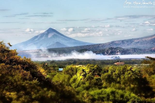 Copa: San Francisco – Managua, Nicaragua. $373. Roundtrip, including all Taxes