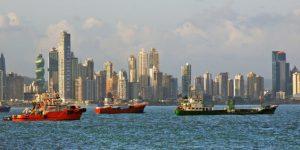 American: Los Angeles – Panama City, Panama. $272 (Basic Economy) / $302 (Regular Economy). Roundtrip, including all Taxes