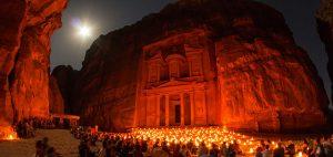 Qatar Airways: San Francisco – Amman, Jordan. $780. Roundtrip, including all Taxes