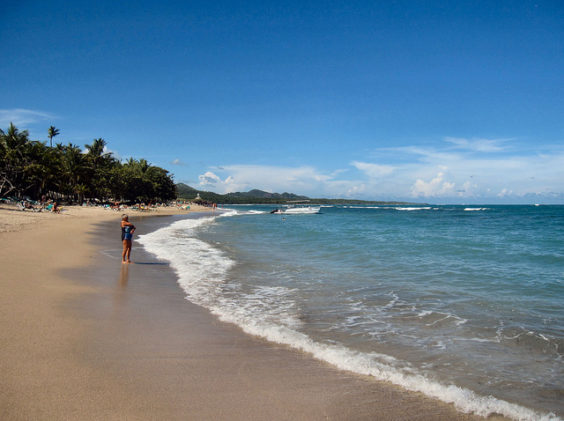 American: Portland – Puerto Plata, Dominican Republic. $337 (Basic Economy) / $358 (Regular Economy). Roundtrip, including all Taxes