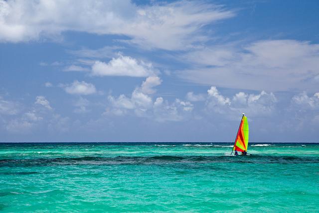 jetBlue: Los Angeles – Punta Cana, Dominican Republic. $266 (Basic Economy) / $361 (Regular Economy). Roundtrip, including all Taxes