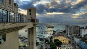 American: New York – Salvador de Bahia, Brazil. $529. Roundtrip, including all Taxes