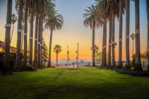 The Shorthaul – American: Phoenix – Santa Barbara, California (and vice versa). $97. Roundtrip, including all Taxes