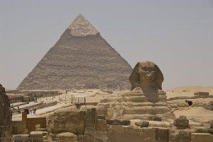 Lufthansa / Air Canada: Portland – Cairo, Egypt. $680. Roundtrip, including all Taxes