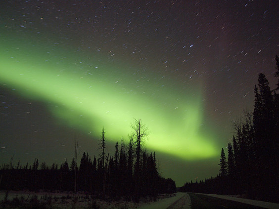 American: Los Angeles – Fairbanks, Alaska (and vice versa). $266. Roundtrip, including all Taxes