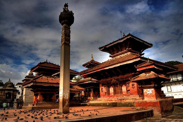 American / Qatar Airways: Portland – Kathmandu, Nepal. $795. Roundtrip, including all Taxes