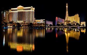 United: Newark – Las Vegas (and vice versa). $97 (Basic Economy) / $143 (Regular Economy). Roundtrip, including all Taxes