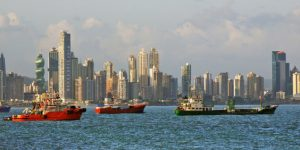 American: San Francisco / Washington D.C. – Panama City, Panama. $234 Roundtrip, including all Taxes