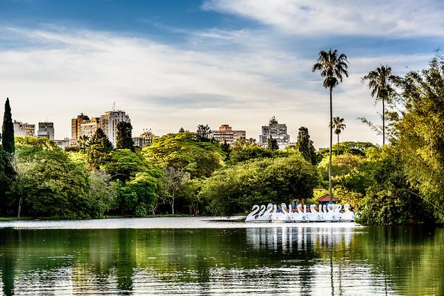 Copa: Los Angeles – Porto Alegre, Brazil. $500. Roundtrip, including all Taxes