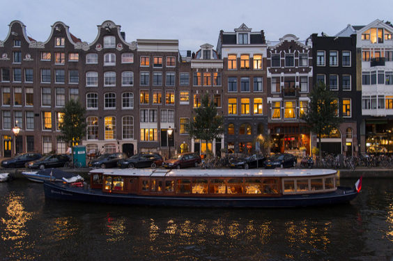 Scandinavian Airlines: Los Angeles – Amsterdam, Netherlands. $448 (Basic Economy)/ $503 (Regular Economy). Roundtrip, including all Taxes