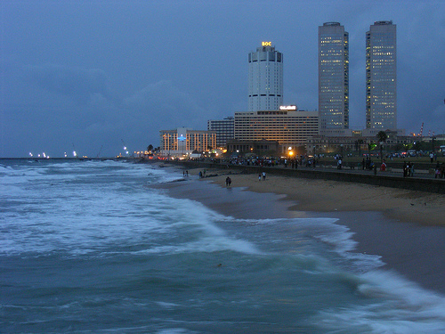Qatar Airways: San Francisco – Colombo, Sri Lanka. $811. Roundtrip, including all Taxes