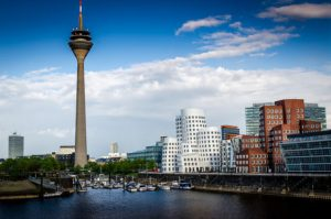 Scandinavian Airlines: Los Angeles – Dusseldorf, Germany. $431 (Basic Economy) / $486 (Regular Economy). Roundtrip, including all Taxes