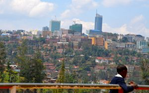 Delta / KLM Royal Dutch: Los Angeles – Kigali, Rwanda. $792. Roundtrip, including all Taxes