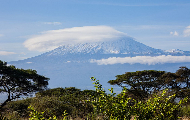 Qatar Airways: Portland – Kilimanjaro, Tanzania. $780. Roundtrip, including all Taxes