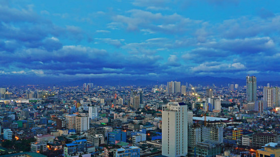 Air Canada: Portland – Manila, Philippines. $712. Roundtrip, including all Taxes