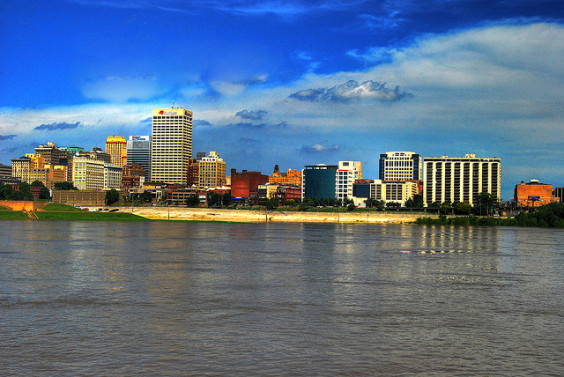 American: San Francisco – Memphis, Tennessee (and vice versa). $244. Roundtrip, including all Taxes