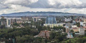 Delta / KLM Royal Dutch: Portland – Nairobi, Kenya. $758. Roundtrip, including all Taxes
