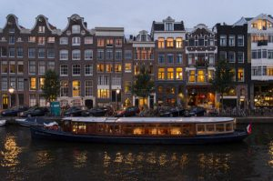 American: New York – Amsterdam, Netherlands. $326. Roundtrip, including all Taxes