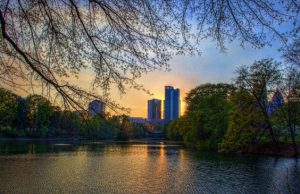 American: Portland – Atlanta (and vice versa). $236. Roundtrip, including all Taxes