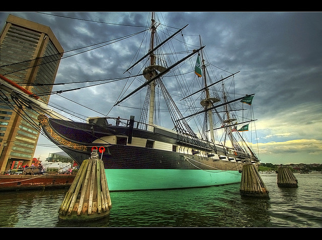 American: Portland – Baltimore (and vice versa) $239. Roundtrip, including all Taxes