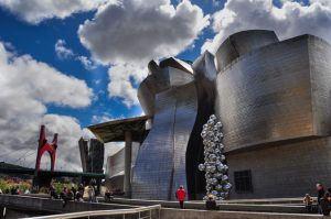 American: New York – Bilbao, Spain. $463. Roundtrip, including all Taxes