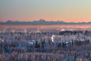 American: Phoenix – Fairbanks, Alaska (and vice versa). $252. Roundtrip, including all Taxes