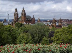 Delta: Portland – Glasgow, Scotland. $478 (Basic Economy) / $628 (Regular Economy). Roundtrip, including all Taxes
